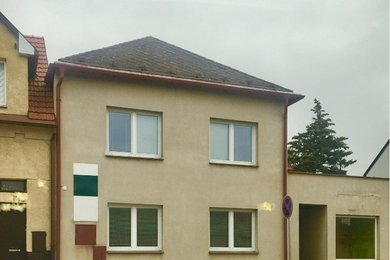 Prodej rodinný dům 5+1 se zahradou a garáží, Říčany u Prahy, Ev.č.: 00923