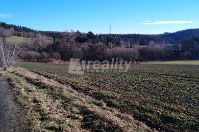 Prodej pozemku, 3120 m², Jabloňov, Ev.č.: 00929