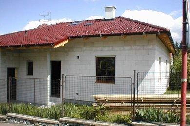 Prodej rodinného domu 137 m², Rudolfov, Ev.č.: 00932