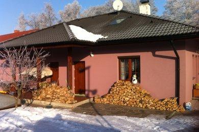 Prodej rodinného domu 123 m², Osek u Radomyšle, Ev.č.: 00933