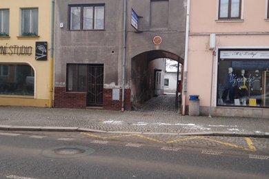 Prodej rodinného domu, 87 m² - Velké Meziříčí, Ev.č.: 00938