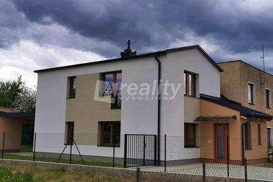Prodej rodinného domu, Pávov, Ev.č.: 00941