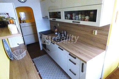 Prodej byt 2+1 s lodžií, Náměšť nad Oslavou, Ev.č.: 00943