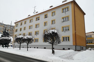 Prodej bytu 2+1, OV, Humpolec, Ev.č.: 00944