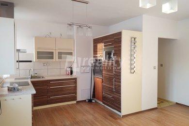Pronájem byt 3+kk, 72 m2, Náměšť nad Oslavou, Ev.č.: 00952
