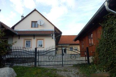 Prodej, Rodinné domy, 320m² - Písek, Ev.č.: 00954