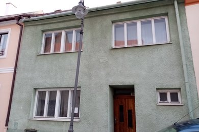 Prodej rodinný dům, 142 m², Jemnice, Ev.č.: 00958