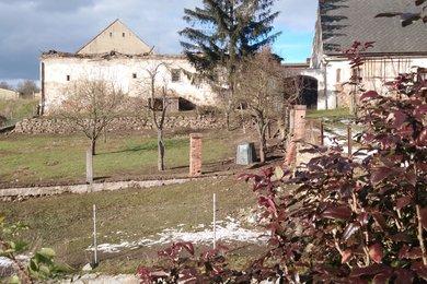 Prodej pozemky pro bydlení, 1821m² - Koněšín, Ev.č.: 00960