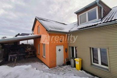 Prodej rodinného domu, Větrný Jeníkov, Ev.č.: 00963