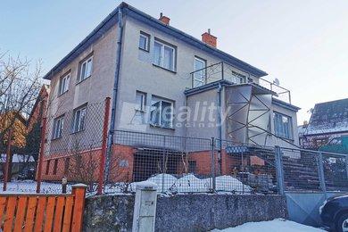 Prodej rodinného domu, Jihlava, Mošnova, Ev.č.: 00970