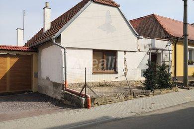 Prodej rodinný dům 3+1, 110 m2, Mašovice u Znojma, Ev.č.: 00976