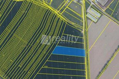 Prodej pozemek 3.849 m², Žerotice, okres Znojmo, Ev.č.: 00984
