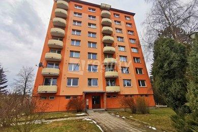 Prodej bytu 1+1, Jihlava, Březinova, Ev.č.: 00995