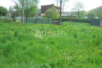 Prodej pozemků 4 083 m2, Chocerady, okres Benešov, Ev.č.: 00998