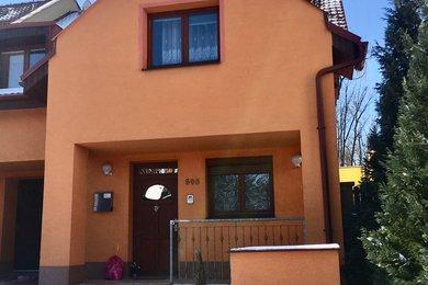 Prodej rodinný dům, Modřice, Ev.č.: 01003