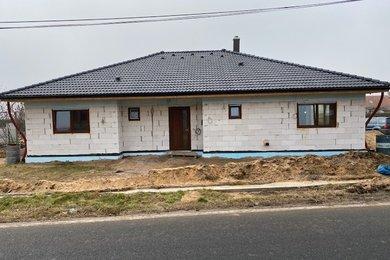 Prodej rodinný dům 4+kk, Horka I - Svobodná Ves, okres Kutná Hora, Ev.č.: 01006