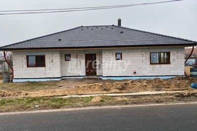 Prodej rodinný dům 4+kk u obce Horka I, okres Kutná Hora, Ev.č.: 01006