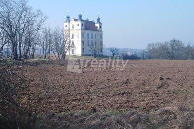 Prodej pozemku 10.198 m2, Moravský Krumlov, Ev.č.: 01007