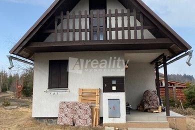 Prodej zděné chaty, Větrný Jeníkov, Ev.č.: 01009