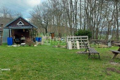 Prodej pozemků zahrady 28.963 m²- Přídolí, Ev.č.: 01022