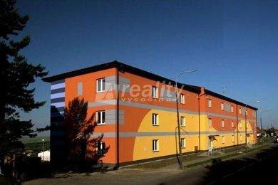 Prodej bytu 2+kk s balkonem, 65 m2, Strážovice u Kyjova, Ev.č.: 01024