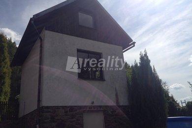 Prodej chaty Svatá Anna, Pelhřimov, Ev.č.: 01033