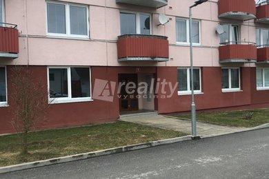Prodej byt 1+1, Batelov, okres Jihlava, Ev.č.: 01034
