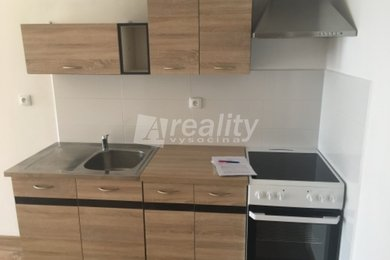 Pronájem bytu 1+ KK, 35 m2,  Měřín, Ev.č.: 01035