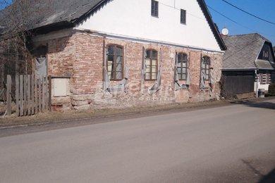 Prodej zemědělské usedlosti, 487 m² - Herálec - Český Herálec, Ev.č.: 01046