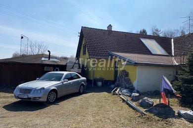 Prodej rodinný dům, 964 m², Nová Ves nad Lužnicí, Ev.č.: 01049