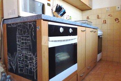 Prodej bytu 2+1 s lodžií, Náměšť nad Oslavou, Ev.č.: 01050