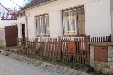 Prodej rodinného domu, 110 m² - Jemnice, Ev.č.: 01054