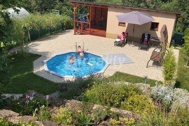 Prodej zahrady 812 m2, Lomnička u Tišnova, Ev.č.: 01056