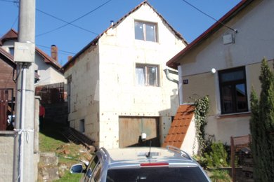 Prodej chaty, 34 m² - Blízkov - Dědkov, Ev.č.: 01059