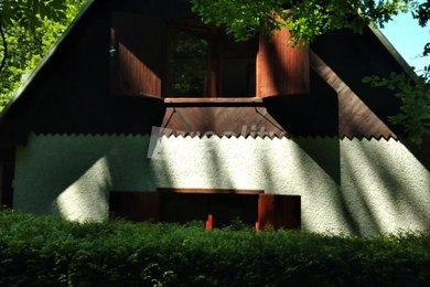 Prodej chaty v krásné přírodě, Makarov, okres Strakonice, Ev.č.: 01064