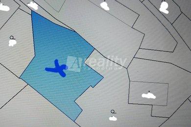 Prodej pozemku pro bydlení 1121m² - Kučeř, Ev.č.: 01066