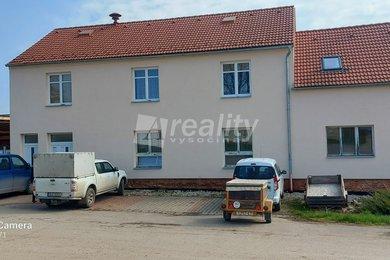 Prodej objektu k bydlení i podnikání, Dříteň - Záblatí, Ev.č.: 01085