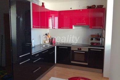 Prodej byt 2+kk, Brno - Zábrdovice, Ev.č.: 01089