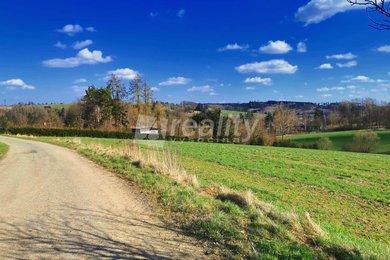 Prodej pozemku, Vílanec, Ev.č.: 01092