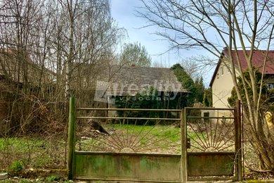 Prodej rodinný dům, 1030 m², Horka II, Zruč nad Sázavou, Ev.č.: 01093
