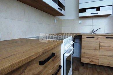 Pronájem pěkného bytu 1+1 s balkonem, Náměšť nad Oslavou, Ev.č.: 01094