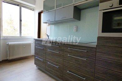Pronájem pěkného bytu 2+1, Náměšť nad Oslavou, Ev.č.: 01095