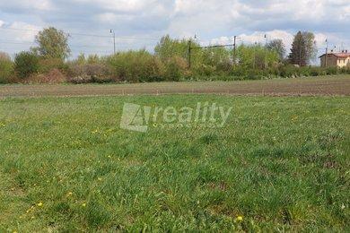 Prodej pozemku pro bydlení 1029m² - Čejetice, Ev.č.: 01097