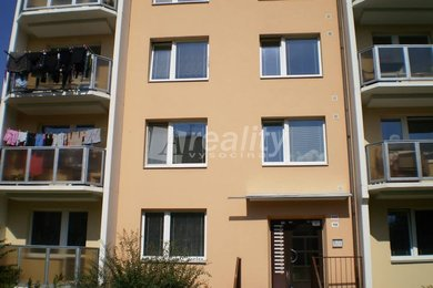 Prodej bytu 2+1 s lodžií, Třebíč - Nové Dvory, Ev.č.: 01099