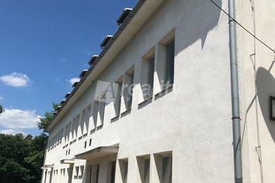Prodej bývalého rekreačního objektu, Bačkovice, Ev.č.: 01100