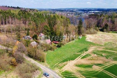 Prodej stavebního pozemku, Zborná, Ev.č.: 01109