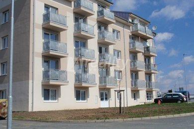 Pronájem bytu 2+kk, 51m² - Velká Bíteš, Ev.č.: 01110