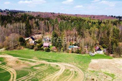 Prodej stavebního pozemku, Zborná, Ev.č.: 01111