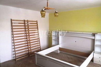 Prodej bytu 2+1, Bechyně, Ev.č.: 01114