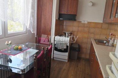 Pronájem bytu 2+1, Benešov, Ev.č.: 01116